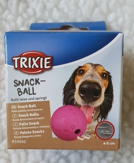 Snack ball mini